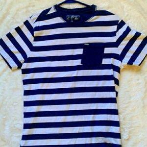 Men's Med short sleeve t-shirt Numero Uno brand